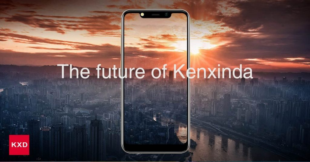 The Future of Kenxinda