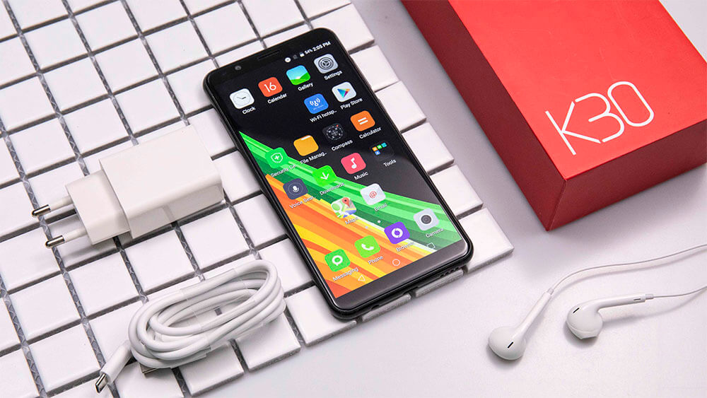 Best Budget Android Mobile Smartphone 2018